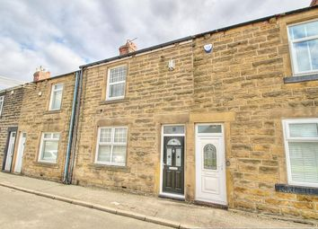 Thumbnail 2 bed terraced house for sale in Wesfield Terrace, Springwell Village, Gateshead