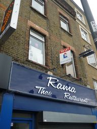 Thumbnail Studio to rent in Mile End Road, London