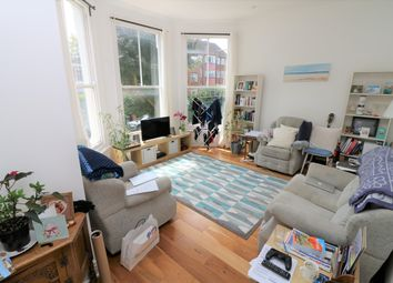 Thumbnail 2 bed flat to rent in Mount View Road, Crounch End