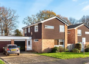 Thumbnail 3 bed semi-detached house for sale in Broomfield Drive, Billingshurst