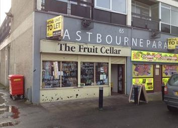 Thumbnail Retail premises to let in 65 Eastbourne Road, Middlesbrough, North Yorkshire