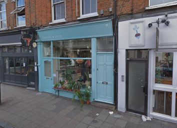 Retail premises for sale in Park Road, Crouch End, London N8