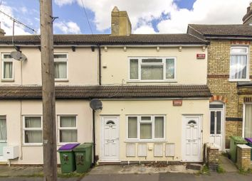 Thumbnail 1 bed flat for sale in Canterbury Road, Folkestone
