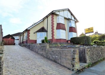 Thumbnail 2 bed semi-detached house for sale in Burnley Road, Blackburn, Lancashire