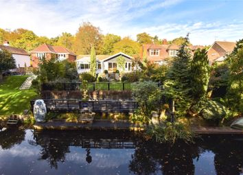 Thumbnail 1 bed flat to rent in Lake Road, Deepcut, Camberley, Surrey