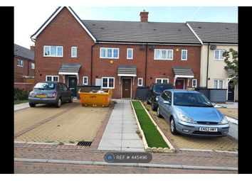 Thumbnail 3 bed terraced house to rent in Edenbridge Road, Slough