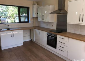 Thumbnail 3 bed semi-detached house to rent in Markham Square, Doncaster, Edlington