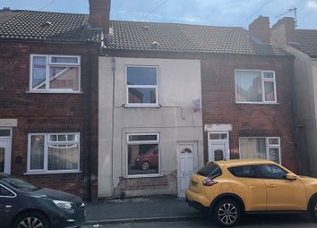 Thumbnail 2 bed terraced house for sale in Flamstead Road, Ilkeston