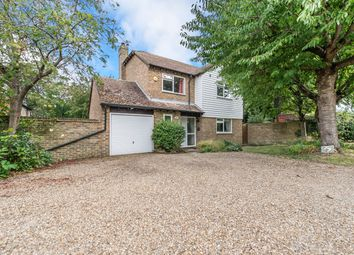 Thumbnail 4 bedroom detached house for sale in Cherry Orchard, Ditton