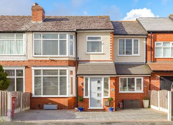 4 bed semi-detached house for sale in Bramhall Avenue, Bolton, Greater Manchester. BL2