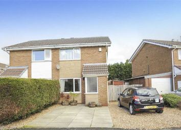 Thumbnail 2 bed semi-detached house for sale in Daisy Hill Drive, Adlington, Chorley