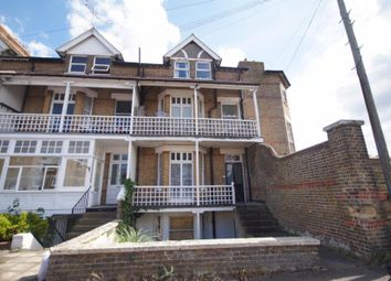 Thumbnail 2 bed flat to rent in Cuthbert Road, Westgate-On-Sea