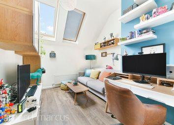 Normanton Road, South Croydon CR2. 2 bed flat