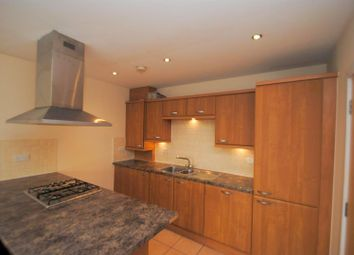 Thumbnail 2 bedroom flat to rent in Regents Court, Alexandra Road, Southend-On-Sea