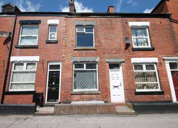 Thumbnail 2 bedroom terraced house for sale in Cecilia Street, Great Lever, Bolton