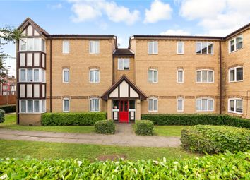 Thumbnail 1 bedroom flat for sale in Britton Close, Catford, London