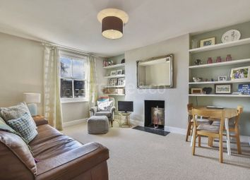 Thumbnail 2 bed flat for sale in Savernake Road, Hampstead Heath, London
