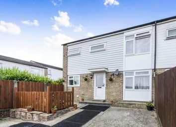 Thumbnail 3 bedroom end terrace house for sale in Southampton, Hampshire, .