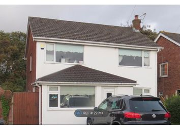 Thumbnail 4 bedroom detached house to rent in Hawksworth Drive, Liverpool