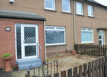 Thumbnail 3 bed terraced house to rent in School Walk, Stenhousemuir, Larbert