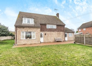 Thumbnail 3 bed detached house for sale in Lavender, High Street, Northwold, Thetford