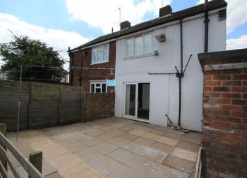 Thumbnail 2 bed semi-detached house to rent in Tennyson Street, Pensnett, Brierley Hill
