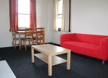 Thumbnail 2 bed flat to rent in John Street, Penicuik, Midlothian