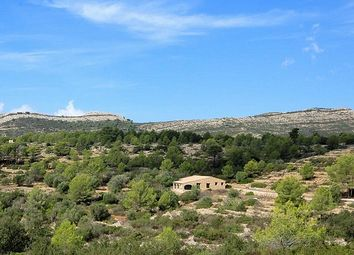 Thumbnail 3 bed country house for sale in 03727 Jalón, Alicante, Spain
