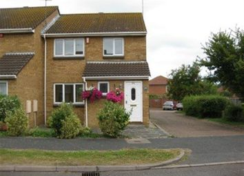 Thumbnail 3 bed property to rent in Crundale Way, Margate, Kent