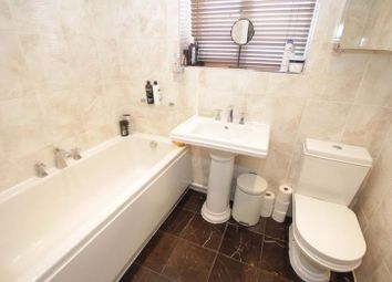 Thumbnail 4 bed terraced house to rent in Brownfield Street, London