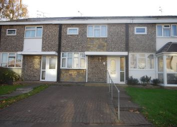 Thumbnail 2 bed terraced house for sale in The Gore, Basildon, Essex