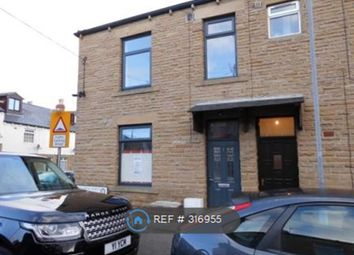 Thumbnail 2 bed end terrace house to rent in Upper North Street, Batley