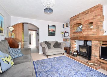 2 bed terraced house for sale in Chart Hill Road, Chart Sutton, Maidstone, Kent ME17