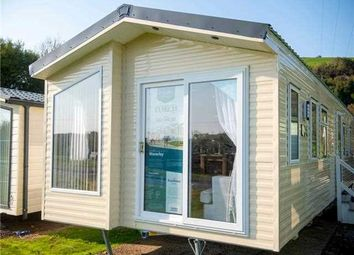 3 bed property for sale in Willerby, Waverley Deluxe, Parkdean Resorts, Pendine Holiday Park, Marsh Road, Pendine SA33