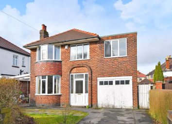 Thumbnail 5 bed detached house for sale in Hemper Lane, Greenhill, Sheffield