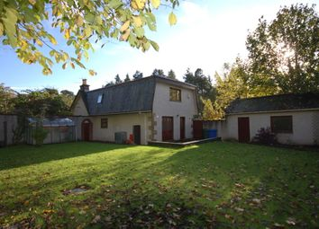 Thumbnail 4 bed detached house to rent in Ness Castle, Inverness, Inverness