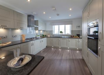Thumbnail 3 bed detached house for sale in St Marys View, Gislingham, Eye