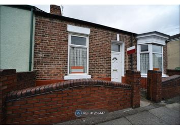 Thumbnail 3 bedroom terraced house to rent in Chester Street, Sunderland