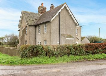 Thumbnail 3 bed semi-detached house to rent in West Woodyates, Salisbury, Wiltshire