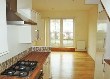 Thumbnail 3 bedroom flat to rent in Westbere Road, London