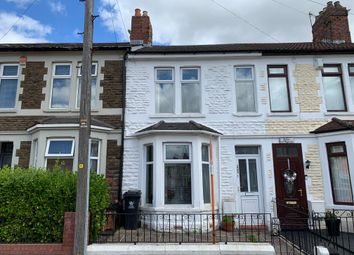 3 bed property to rent in Moorland Road, Splott, Cardiff CF24