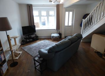 Thumbnail 2 bed end terrace house to rent in Nelson Court, Cowes