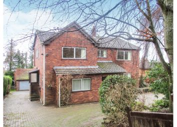 4 bed detached house for sale in Pen Y Bryn Road, Colwyn Bay LL29