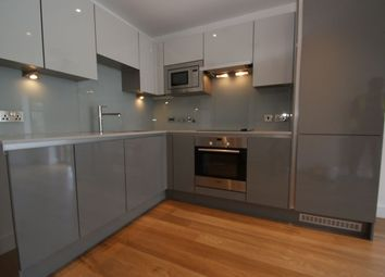 Thumbnail 1 bed flat to rent in Gaol Ferry Steps, Bristol
