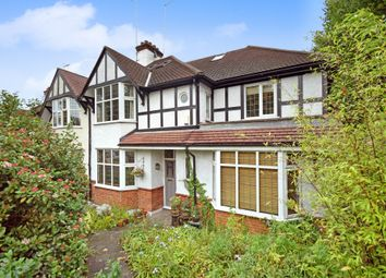 Thumbnail 6 bed semi-detached house for sale in Friern Barnet Lane, Friern Barnet