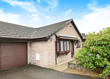 Thumbnail 3 bed bungalow for sale in Knapplands, Newbridge-On-Wye