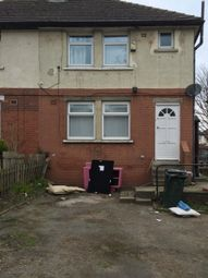 Thumbnail 3 bed semi-detached house to rent in Norbury Road, Bradford