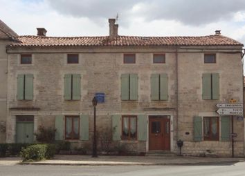 Thumbnail 5 bed country house for sale in Ruffec, Charente, France