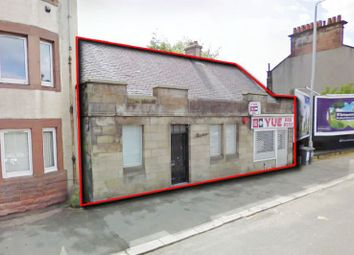 Thumbnail 2 bed end terrace house for sale in 23, Main Road, Paisley PA12Qu