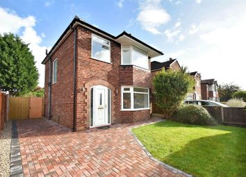3 bed detached house for sale in Gaydon Road, Sale M33